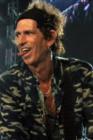 Keith Richards, The Rolling Stones images by Ros O'Gorman noise11.com