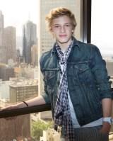 Cody Simpson - Photo By Ros O'Gorman