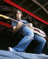 Dean Turner of Magic Dirt