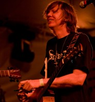 Thurston Moore - Photo By Ros O'Gorman