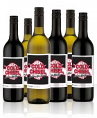 Cold Chisel wine