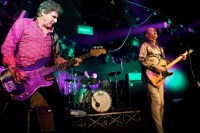 Hoodoo Gurus - Photo By Ros O'Gorman, Noise11, photo