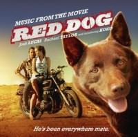 Soundtrack Red Dog