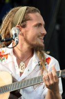 John Butler - Photo by Ros O'Gorman