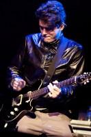 John Mayer - Photo By Ros O'Gorman