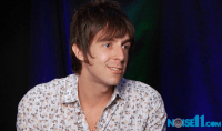 Miles Kane of The Rascals and Last Shadow Puppets