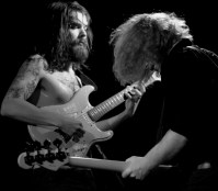 Biffy Clyro - Photo By Ros O'Gorman