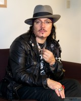 Adam Ant - Photo By Ros O'Gorman