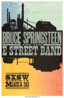 Bruce Springsteen at SXSW