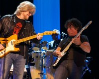 Hall & Oates - Photo by Ros O'Gorman