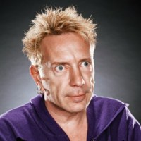 John Lydon of Public Image Ltd
