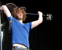 Soundgarden, ChrisCornell - Photo By Ros O'Gorman