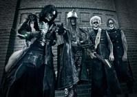 Rob Zombie Band