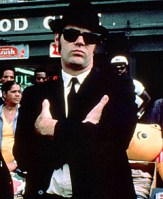 Dan Aykroyd Blues Brothers