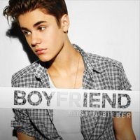 Justin Bieber - 'Boyfriend'