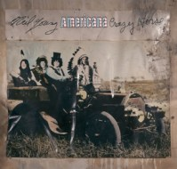 Neil Young and Crazy Horse - Americana image