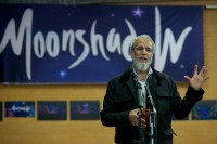 Yusuf Islam, Moonshadow - Photo By Ros O'Gorman