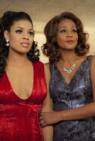 Whitney Houston and Jordan Sparks in Sparkle