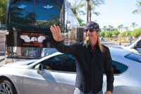 Bret Michaels image
