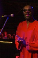 Isaac Hayes, SXSW 2007 - Image By Ros O'Gorman