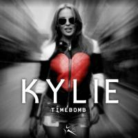 Kylie Minogue Timebomb image