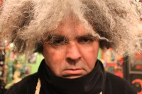King Buzzo of Melvins