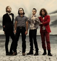 The Killers, Photo, Noise11