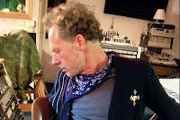 Tim Mooney of American Music Club