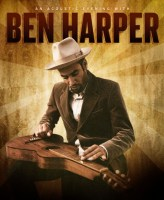 An Acoustic Evening With Ben Harper
