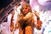 The Flaming Lips - Photo By Ros O'Gorman, Noise11, Photo