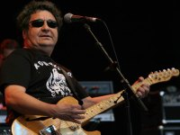 Richard Clapton, Photo Ros O'Gorman