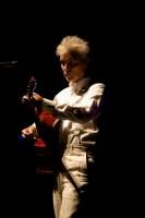 David Byrne 2009: Photo By Ros O'Gorman