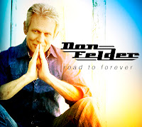 Don Felder Road to Forever