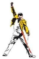 Freddie For A Day