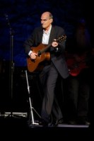 James Taylor: Photo Ros O'Gorman