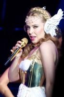 Kylie Minogue, Image, Ros O'Gorman