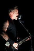 Metallica, Photo Ros O'Gorman