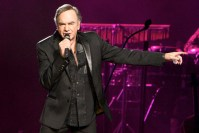 Neil Diamond, Photo Ros O'Gorman, Noise11, Photo