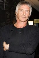 Paul Weller: Photo By Ros O'Gorman