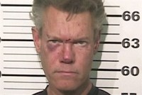 Randy Travis - Photo credit: AAP