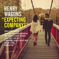 Henry Wagons Expecting Company