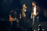Lady Antebellum: Photo Ros O'Gorman