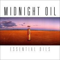 Midnight Oil - Essential Oils