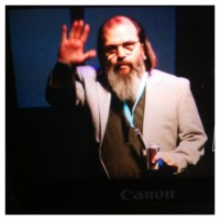 Steve Earle at BigSound 2012