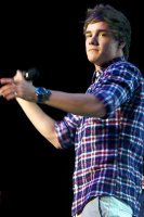 Liam Payne One Direction Photo By Ros O' Gorman