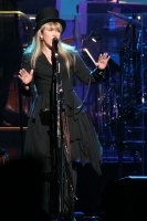 Stevie Nicks: Photo Ros O'Gorman