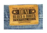 Deni Blues Roots 2013