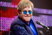 Elton John, Photo: Ros O'Gorman, Noise11, photo