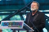 Jack Thompson, Screen Music Awards, Photo: Ros O'Gorman