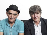 Paul Kelly & Neil Finn
